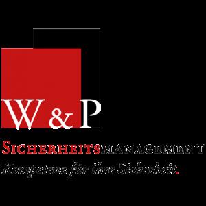 Logo-W+P-Sicherheitsmanagement-logo+claim-web